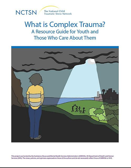 Complex Trauma and Children