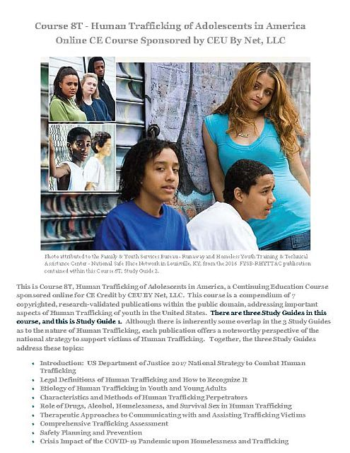 Family & Youth Services Bureau - Runaway and Homeless Youth Training & Technical Assistance Center - National Safe Place Network