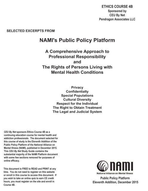Addiction / Substance Abuse | CEUs for CCAPP NAADAC CEAP CAP TCBAP IC&RC